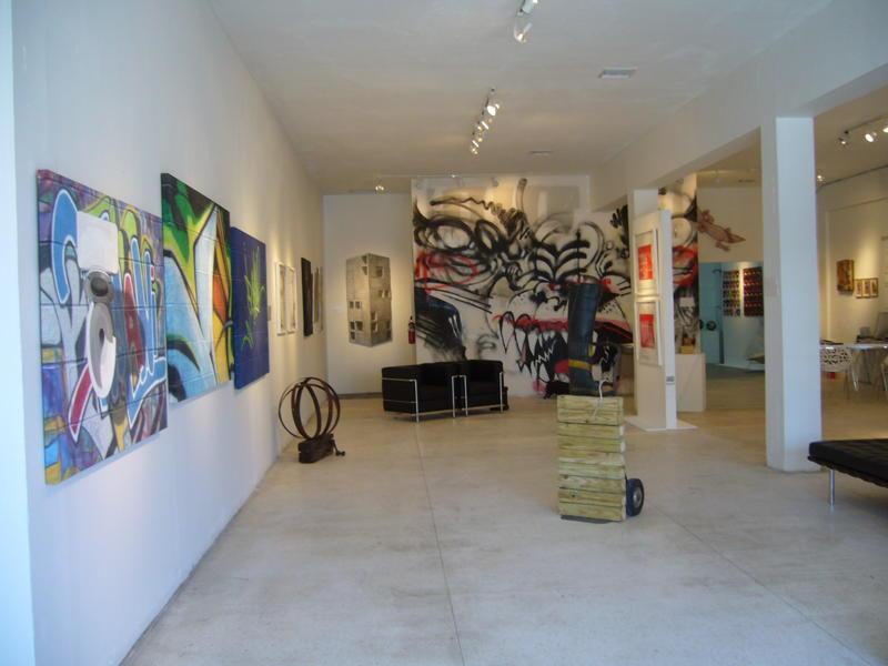 Platform Gallery – Miami
