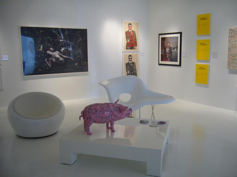 Robert Fontaine Gallery – Miami
