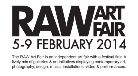 RAW Art Fair – Rotterdam