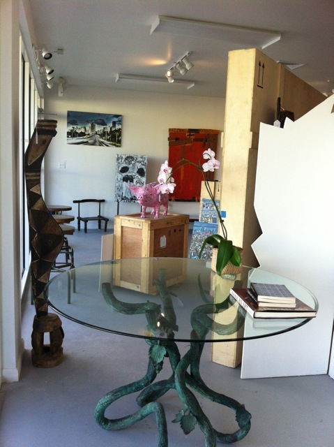 OM Gallery