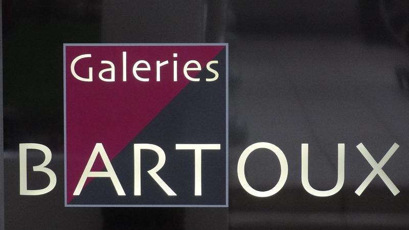 Gallerie Bartoux – Honfleur