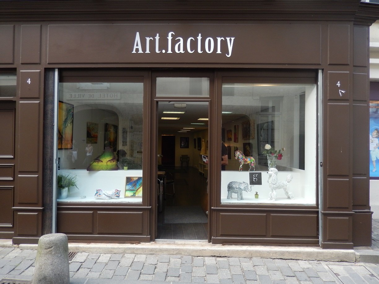 Art.factory – Senlis
